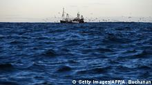 Schottland | Brexit | EU-Fischerei