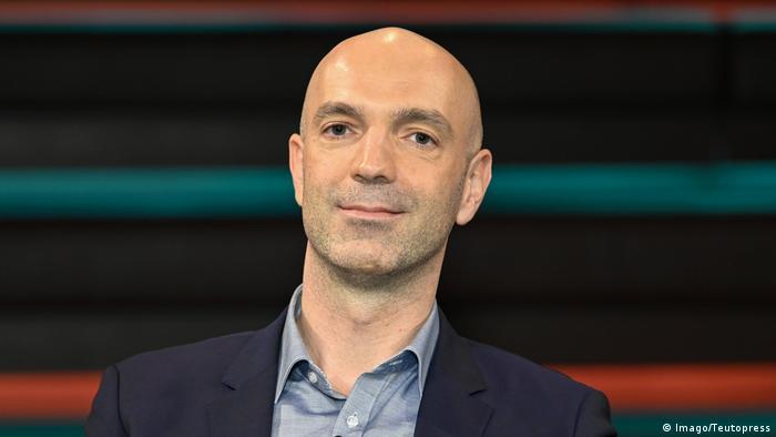 Jonas Schmidt-Chanasit I Virologe