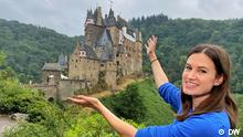 Meet the Germans, castles