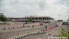 Bangladesh | Coronakrise | Wiedereröffnung des Hazrat Shahjalal International Airport