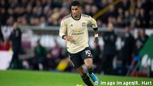 Grossbritannien | Manchester United | Marcus Rashford