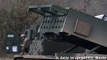 US-Militärübung in Deutschland