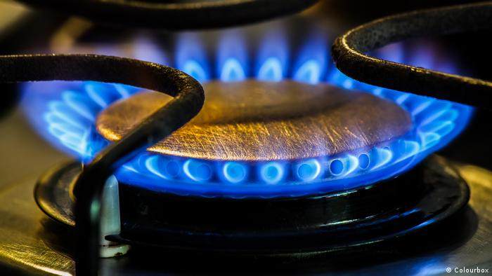 Шмигаль заявив про обмеження ціни газу для населення