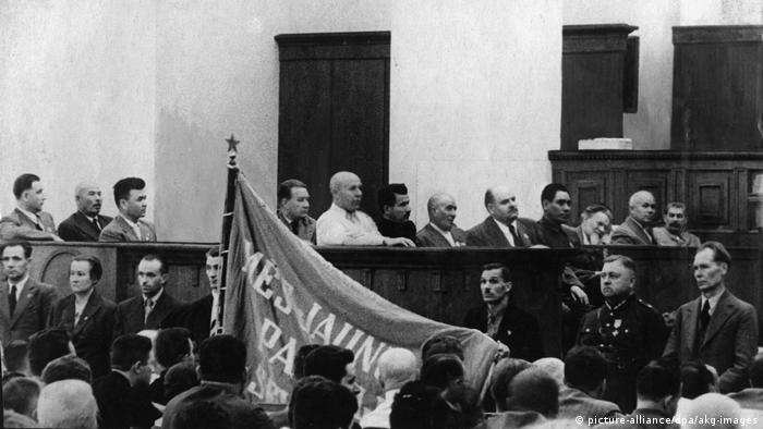 Седьмая сессия Верховного Совета СССР в августе 1940 года в Москве, во время которой страны Прибалтики были официально включены в состав Советского Союза