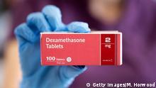 Dexamethasone Medikament gegen Coronavirus