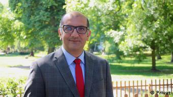 Volkan Baran Landtagsabgeordneter NRW SPD