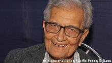Indien Schriftsteller Amartya Sen