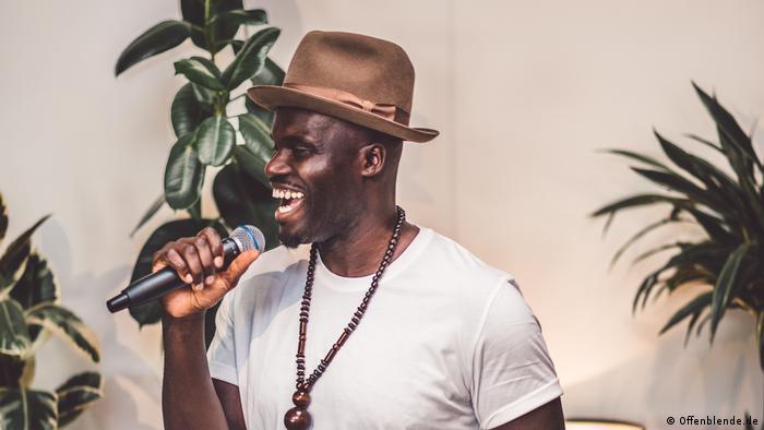Kwame Juice Owusu