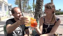 Mallorca Thomas und Antonia Tobor