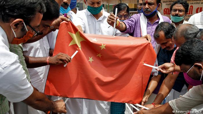Can India wean off its economic reliance on China?