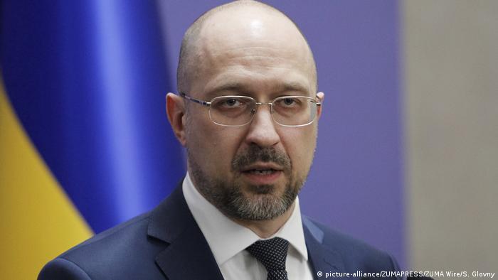 Гроші повернуто - санкції можна знімати, вважає Денис Шмигаль