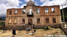 Nord-Mazedonien | Überreste der ersten mazedonischen Sprachschule in Ljubojno