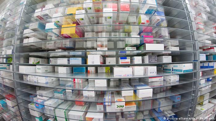 Залежні від дорогих препаратів українці побоюються через проблеми з держзакупівлями