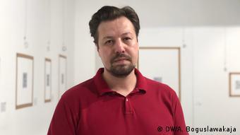 Александр Зименко