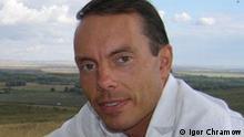 Igor Chramow russischer Übersetzter und Autor