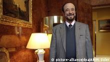 Assads Onkel | Rifaat al-Assad