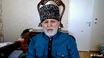 Ахмед Докудаев