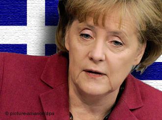 Για μικροπολιτική τακτική κατηγορούν Γερμανοί σχολιαστές την καγκελάριο