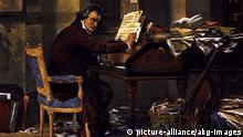 Beethoven komponiert - Schloesser