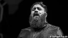 Iran | Sänger Hossein Pirhayati