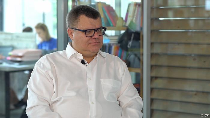 Ексбанкір Віктор Бабарико кинув виклик Олександру Луканенку