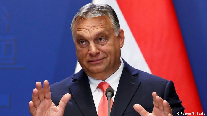 Rząd Wiktora Orbana chce zapisać w konstytucji Węgier definicję rodzicielstwa i płci