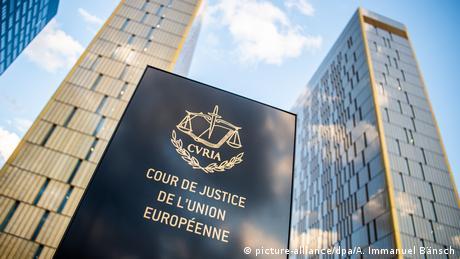 Luxemburg   Europäischer Gerichtshof: EuGH-Urteil zum ungarischen NGO-Gesetz