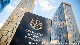 Avrupa Adalet Divanı