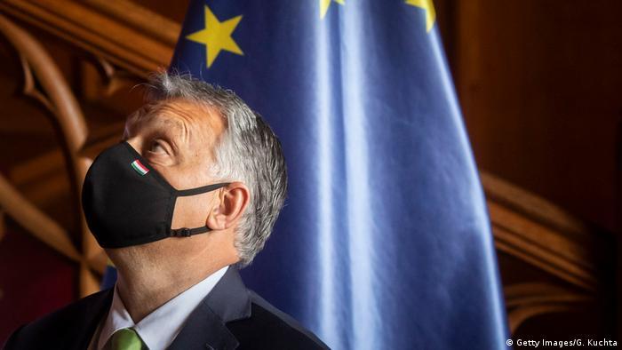 Orban se oseća uvređeno i superiorno