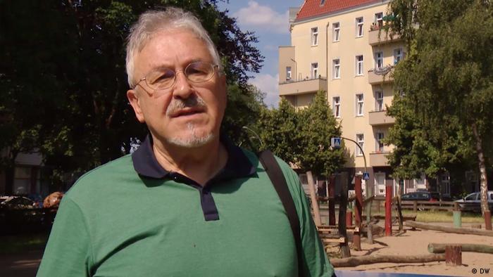 Bernd Szczepanski