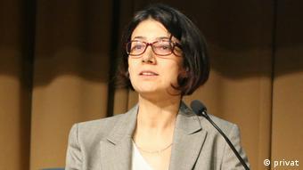 Bahçeşehir Üniversitesi Göç ve Kent Çalışmaları Merkezi (BAUMUS) Kurucu Direktörü Doç. Dr. Ulaş Sunata