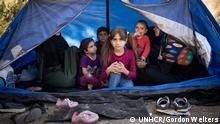 Pressefoto UNHCR | Syrien, Idlib
