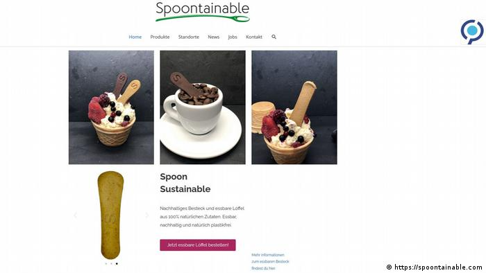 Spoontainable