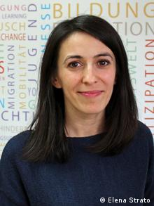 Elena Strato