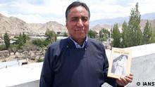 2020-06-19 08:24 Salute Galwan Martyrs says grandson of Rasool Galwan.