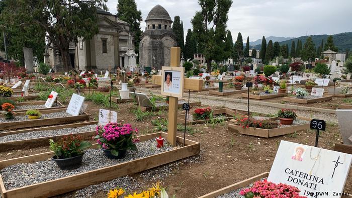 U Bergamu je skoro svatko izgubio nekog svoga 53872641_401