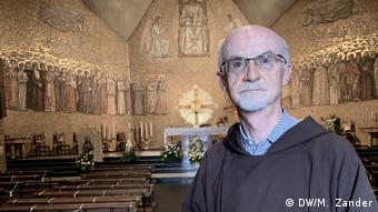 Священник Марко Бергамелли
