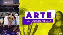 Camarote.21 Arte em quarentena | drive-in und opera