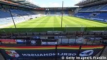 2. Fußball-Bundesliga | Arminia Bielefeld vs. VfL Osnabrück
