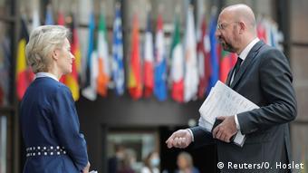 Την περασμένη εβδομάδα η Κομισιόν παρουσίασε αναθεωρημένη πρόταση για το Ταμείο Ανάκαμψης