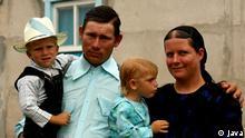 Still Dokumentation |Die Mennoniten