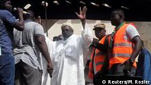 Mali Imam Mahmoud Dicko | Forderung nach Rücktritt von Präsident Ibrahim Boubacar Keita in Bamako