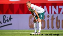 1. FSV Mainz 05 vs SV Werder Bremen 20.06.2020