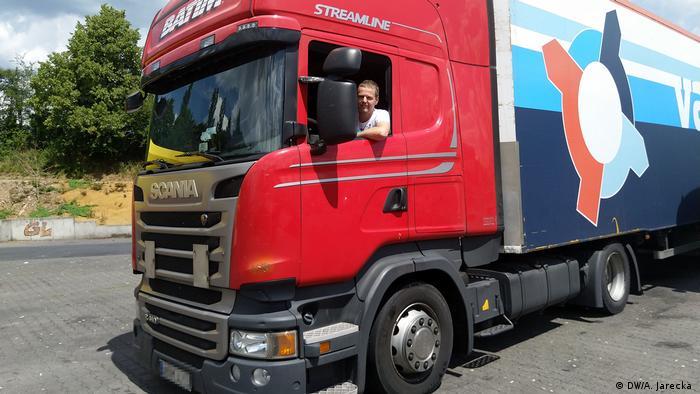 У ЄС діятимуть нові правила оплати праці та відпочинку водіїв-далекобійників