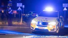 UK Vorfall in Reading | Mehrere Menschen in Park mit Messer veletzt
