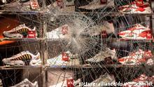 Deutschland Randale in Stuttgart mit Verletzten und Plünderungen