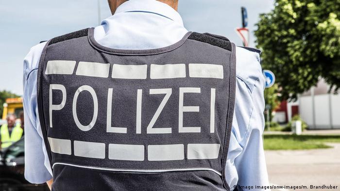 Njemački policajac
