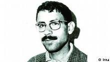 Samad Behrangi