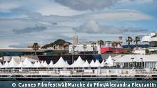 Cannes Filmfestival | Marché du film