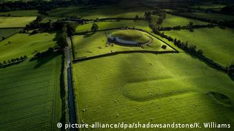 Η καταπράσινη Ιρλανδία